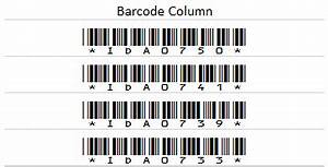 Microsoft office barcode tutorial for code39 for Barcode font for excel
