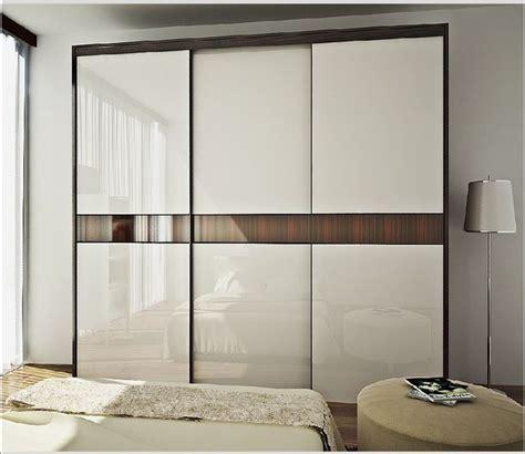 Modern Wardrobe by Modern Three Doors Sliding Wardrobe Id561 Three Door
