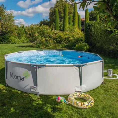 piscine tubulaire kamba