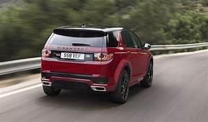 Range Rover Hse 2017 : 2017 land rover discovery sport 95 octane ~ Medecine-chirurgie-esthetiques.com Avis de Voitures