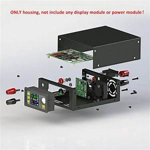 Power Supply Housing