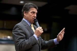 Perry brings oil industry ties to Energy Department | PBS ...