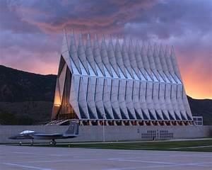 Falcon Stadium – Air Force Falcons | Stadium Journey