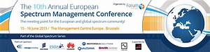 Welcome to Forum Europe EMS