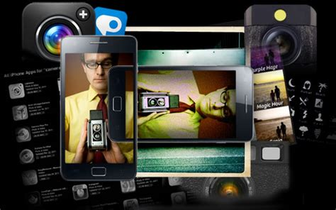 How Smartphones Are Changing Digital Photography Digital