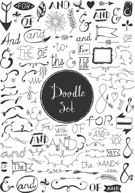 doodle free vector download 303 free vector for