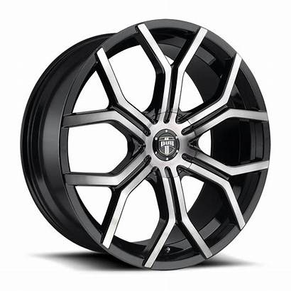 Royalty Wheels S209 Dub Gloss