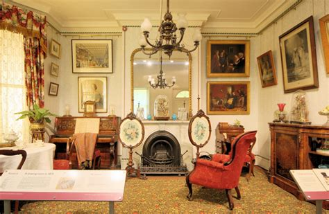 geffrye museum hidden london