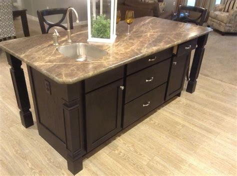 a kitchen island 25 best legacy crafted cabinets images on 1133