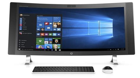 Computer Images Best Hp Envy 34a001a N4r98aa 34inch Desktop Prices In