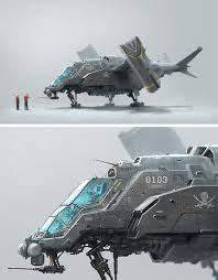 future starships concepts - Google Search | Arts and ...