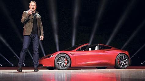Tesla'da Elon Musk şoku  Haberler Son Dakika