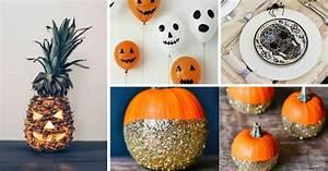 Idée Pour Halloween : d coration halloween 2019 49 id es d co terrifiantes ~ Melissatoandfro.com Idées de Décoration