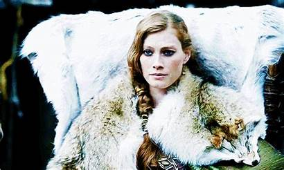 Aslaug Vikings Ragnar Reader Lothbrok Eyes Ps