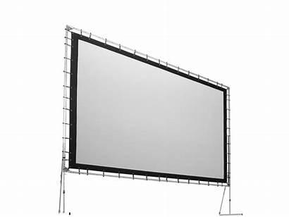 Projection Toile Screens Ecran Led Av Stumpfl