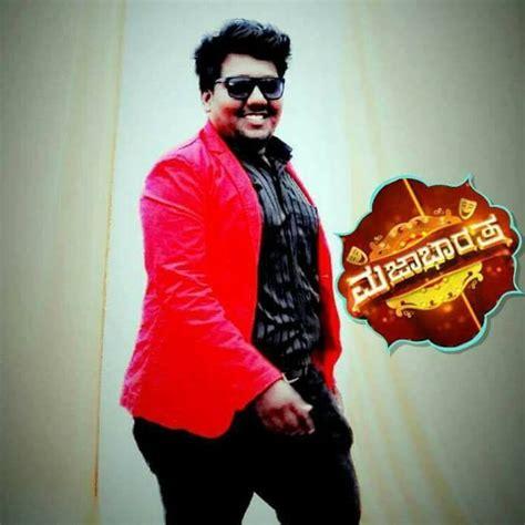 actor jeevan pics kannada serial mahanadi actors rachana and jeevan death