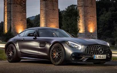 Amg Mercedes Gt Edition Wallpapers Ws
