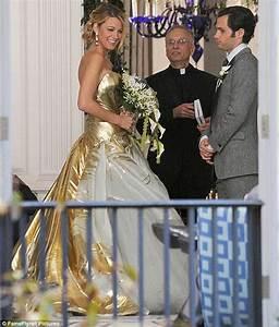 inspiring tv show fashion icon part iii serena van der With serena van der woodsen wedding dress