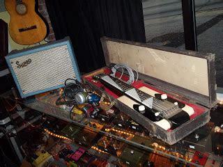 Wood Wire Guitar Shop Blog National Lap Steel Supro Amp