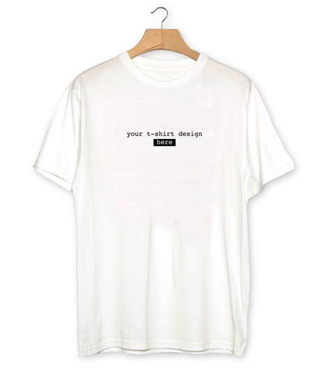 mockup t shirt white t shirt mockup psd template