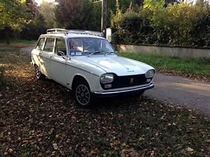 Peugeot Firminy : location peugeot 204 de 1975 pour mariage loire ~ Gottalentnigeria.com Avis de Voitures