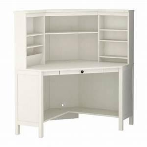 Ikea Mülleimer Bad : hemnes corner workstation white stain ikea too bad ~ Michelbontemps.com Haus und Dekorationen