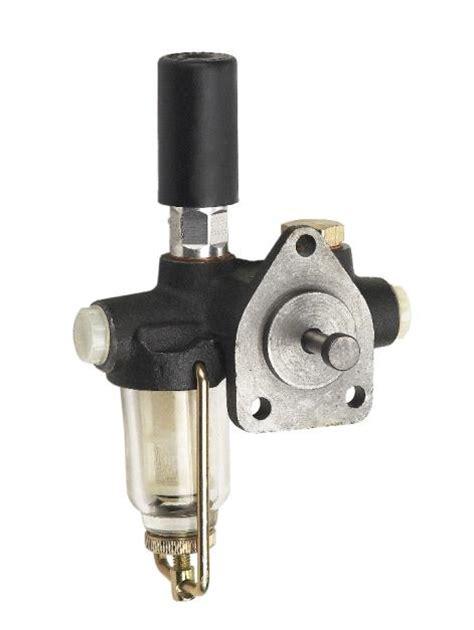 diesel lift feed diaphragm pump  china manufacturer