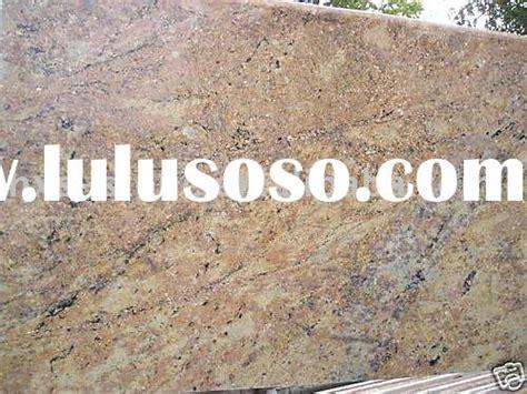 pre made granite countertop madura gold bullnose