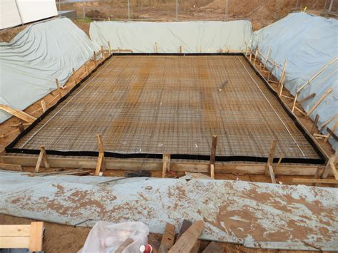 Bodenplatte Betonieren. Wie Du Eine Bodenplatte Betonieren Kannst F R Dein Gartenhaus Eine