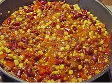 Chili Con Carne Rezept Chefkoch Calendarios Hd