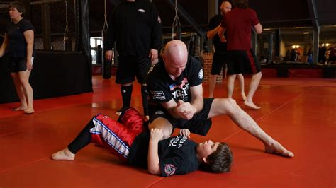 Central PA MMA - State College, PA / Penn State - Mixed ...
