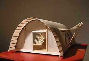 Objet En Carton Facile A Faire : maquette de maison facile a faire fabriquer une en carton ~ Melissatoandfro.com Idées de Décoration
