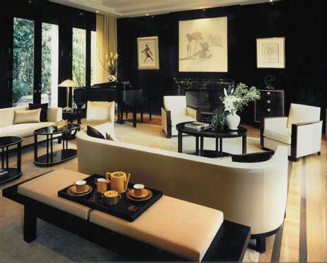 Stunning Art Deco Interior Design For Any Room