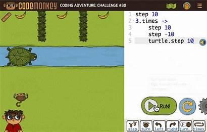 Coding Codemonkey Virtual Need