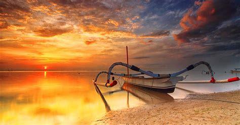 pantai pantai bali terkenal peta lokasi harga tiket