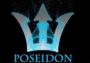 Poseidon Symbol Related Keywords - Poseidon Symbol Long ...