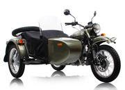 Ural M70 Backgrounds by Sidecar Top Speed