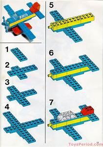 Lego 535