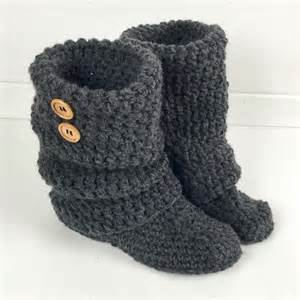 womens knitted boots uk 25 best ideas about crochet sole on crochet shoes crochet shoes pattern and