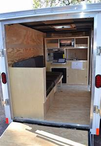 1000 images about cargo camper trailer on pinterest for What kind of paint to use on kitchen cabinets for motorcycle sticker kits