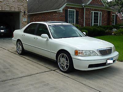 Acura Rl 1998 by 1998 Acura Rl Cars For Sale