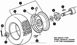 34 Ranger Boat Trailer Cool Hub Diagram