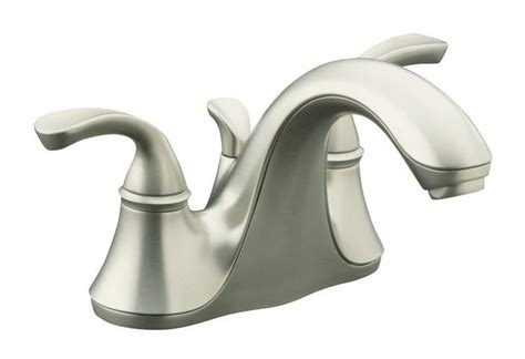 Fixing Faucet Bathroom by How To Repair A Kohler Bathroom Faucet Ebay