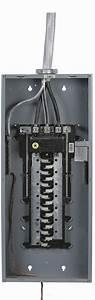 How It Works  Electrical Breaker Panels