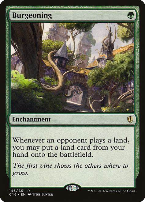 Each stack contained exactly 80 land cards as advertised. Top 10 Cards to Play Additional Lands in Magic: The Gathering | HobbyLark