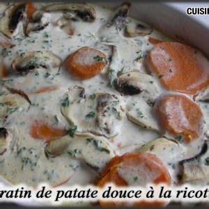 cuisiner la patate douce à la poele recette végétarienne patate douce page 1