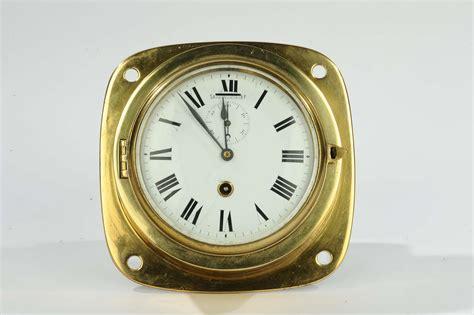 orologi d arredo orologio da marina da parete 1880 circa pendoleria e