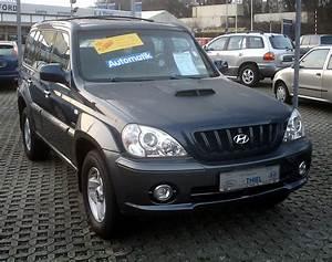 Hyundai Terracan  U2013 Wikipedia