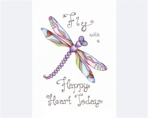 dragonfly artwork fine art print dragonfly inspirational