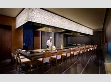 Where cooking meets performance Best Japanese teppanyaki